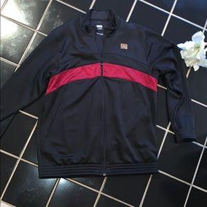 803c8a499dae Men s NIKE JORDAN zip-up jacket